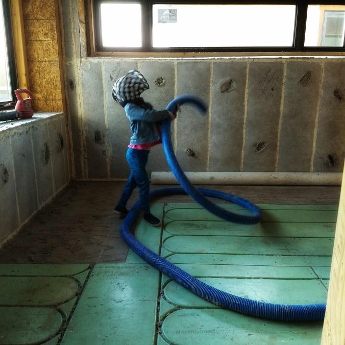 Calllie insulation 2